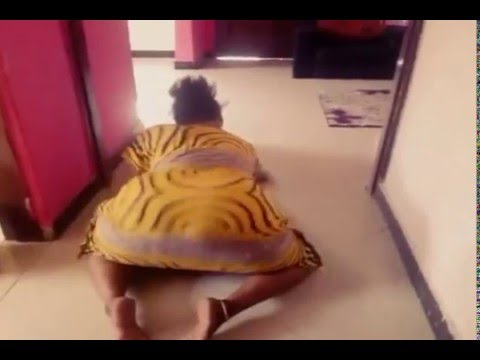 Xxx Mp4 Hot Kenyan Girl Twerks Vigorously As She Cleans The House 3gp Sex