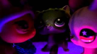 Littlest Pet Shop Music Video - Shut Up N