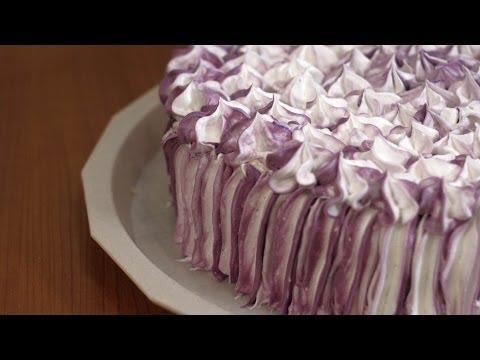 Plazma torta recept No bake plazma cake