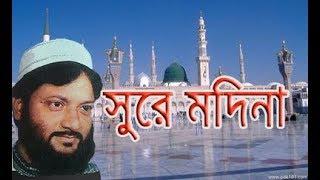আসলাম হাবিব ।। সুরে মদিনা ।। ফুল এলবাম ।। Sure madina Bangla live gojol by M A Habib