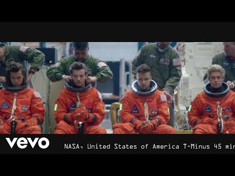 One Direction Drag Me Down Official Video