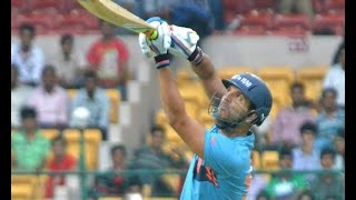 My favourite captain is Ganguly not Dhoni: Yuvraj Singh