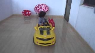 children car Ryan Tbileh سيارات أطفال ريان طبيله