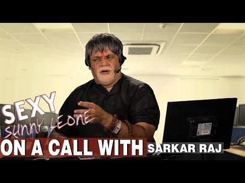 Xxx Mp4 Sexy Sunny Leone On A Call With Sarkar Raj Comedy One 3gp Sex