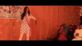 Family performance (Pavel & Hosna Wedding)