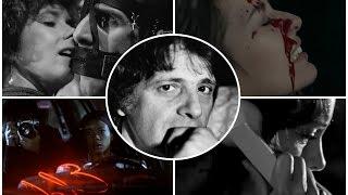 Globetrot du Cinéma: Nikos Nikolaidis