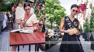 """مدونات الموضة في جلسة تصوير خاصة لـ """"سيدتي نت"""""""