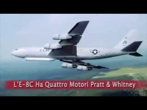 VIDEO Aerei militari usati contro le torri gemelle