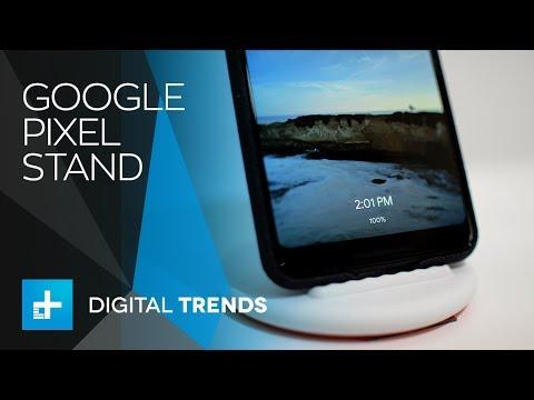 Xxx Mp4 Google Pixel Stand Hands On 3gp Sex