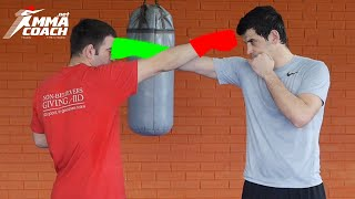 How To Fight A Bigger And Taller Opponent