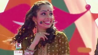 Dhoom Taana, Discowale Khisko by Svetlana Tulasi, Akshaya Kumar & group