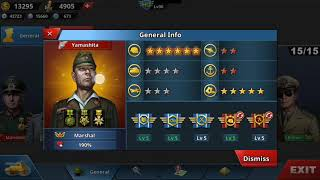 Yamashita The Conqueror