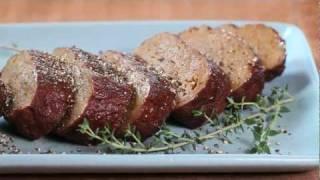 Vegetarian Times Kitchen Tricks: How to Make Seitan
