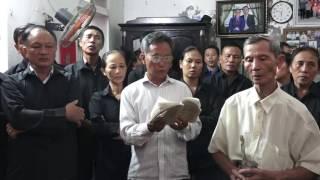 Le tang ong trum Đa Minh Ngo Viet Ta- Phần 1