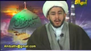 متصل لديه علم الغيب للشيخ حسن الله ياري