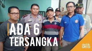 Ketua RW dan RT Jadi Tersangka Kasus Pasangan Ditelanjangi!!