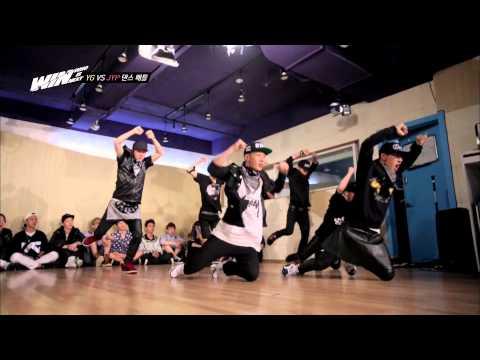 Download Lagu [ WIN : WHO IS NEXT ] episode 4_ YG vs JYP ! 배틀의 결과는?! MP3