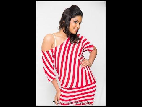Rithu Akarsha Beauty Full Video