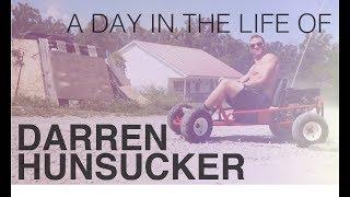 A Day in the Life of Darren Hunsucker - CrossFit Mayhem Freedom Team Member