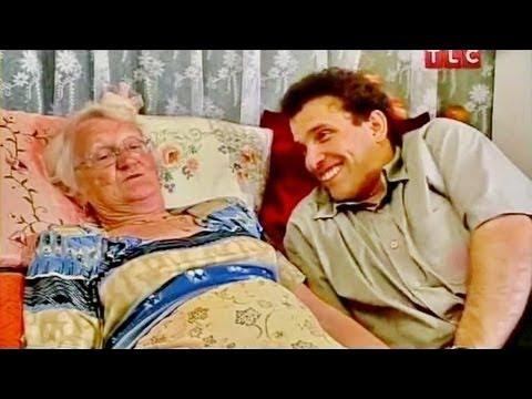 Любители старушек tlc фото