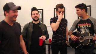 Dan + Shay, Chase Bryant Impersonate RaeLynn, Blake Shelton, Rascal Flatts and Each Other