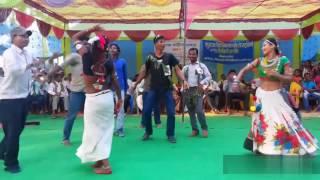 Tharu dance dj mix song