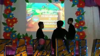 Ulek mayang dance
