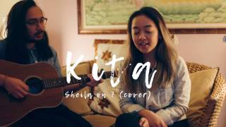 Kita - Sheila on 7 (Cover) by The Macarons Project
