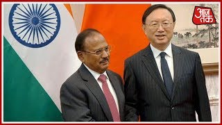 Ajit Doval Visit Won't Sway China Over Border Standoff, Says Chinese Media