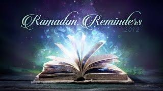 Ramadan Reminder (Day 5):  Surah An-Nisa: Ties of Kinship & Family