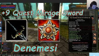 Knight Online 70 Quest Ms
