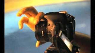 (شرح العزل) تعلم التصوير الفوتوغرافي الحلقه 5