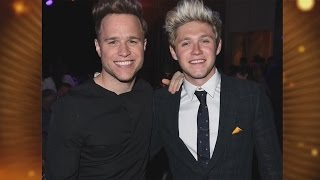 Olly Murs is on his way to Mojos in Mullingar with Niall Horan | The Late Late Show | RTÉ One