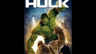 The Incredible Hulk 2008 مترجم صيغه HD هالك-الرجل الغاضب