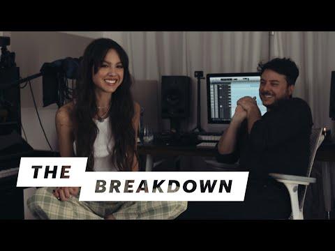 Olivia Rodrigo and Dan Nigro Break Down Her New Single Deja Vu