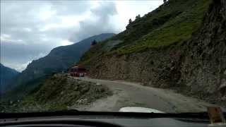 Day 1 - Shimla to Sangla - Full