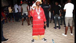 LIVE: Mshuhudie Mkali wa Mavazi ya Kushangaza, Swaga Zake Utachoka!