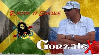 GONZALEX - Ragga n' shoke (Official video)