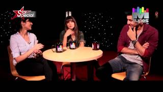 Star Special - Ranbir, Priyanka and Ileana (Part 2)