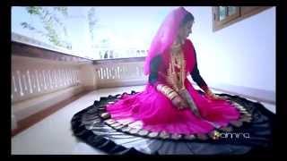 Kerala MUSLIM WEDDING HIGHLIGHTS by almira photography engandiyur & thrissur