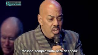 James Ingram - Just Once (Live HD) Legendado em PT- BR
