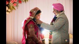 Garima weds Hanish Aftermovie