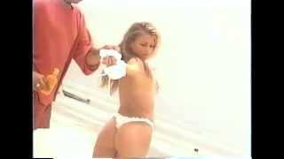 Sofia Vergara Bikini Video (VERY HOT)
