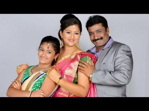 Deivamagal Gayathri Family Photos | Actress Rekha Krishnappa Husband and Daughter Photos
