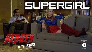 3 Reasons why SUPERGIRL Needs A New Costume? Supergirl season 3