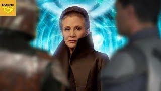 Who Are Leia's SECRET OUTER RIM ALLIES?