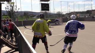 Coupe Suisse: Fontenais - La Baroche