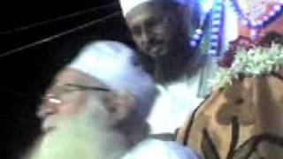 Huzur azhari miyan Iman Afroz Video Bayan.3gp