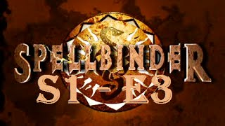 Spellbinder Season 1 Episode 3 with Sinhala subtitles