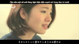 [Nông Dân Team] [VIETSUB] Heroine - back number (Full Cover by Kobasolo & 杏沙子)